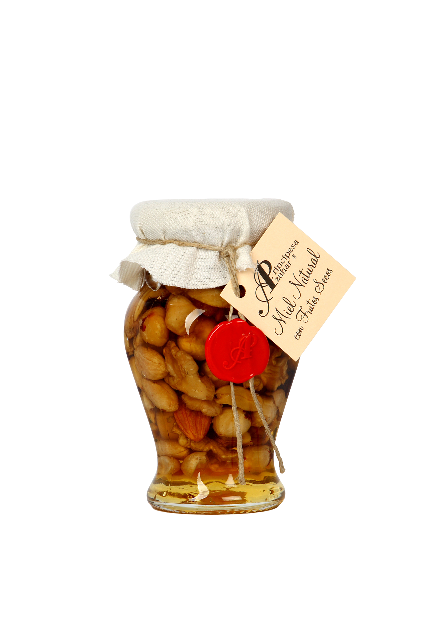 Miere cocktail de fructe Principe