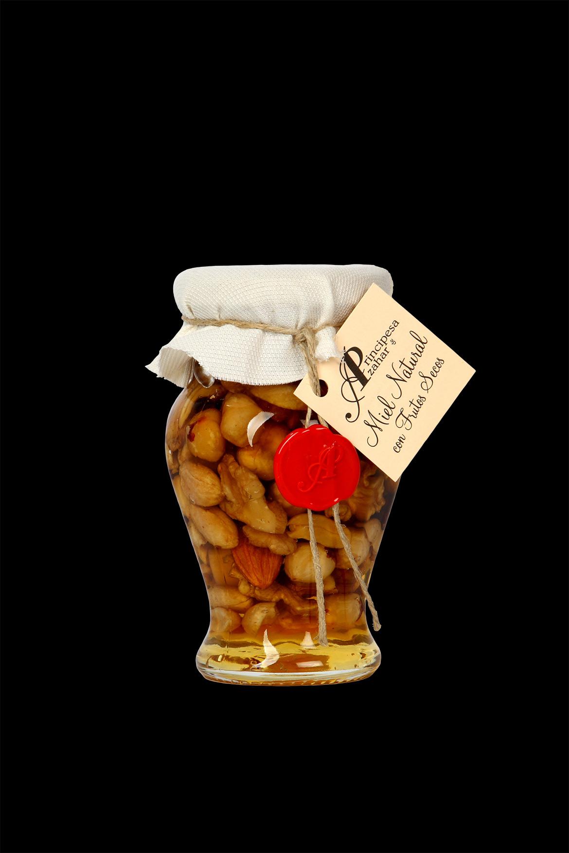 Miere cocktail de fructe Principe de Azahar
