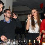 Degustare vin Principe de Azahar